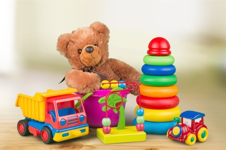 Kid toys.