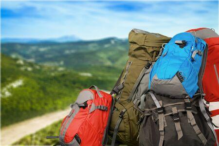 mochila viaje: Mochila de viaje.