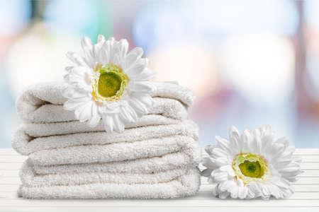 spa towels: Spa Towels.