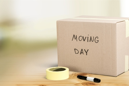 moving house: Moving House.