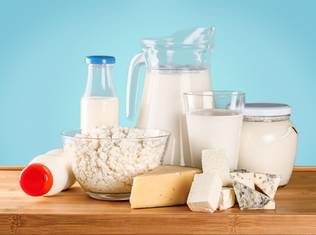 dairy products: Dairy Products.