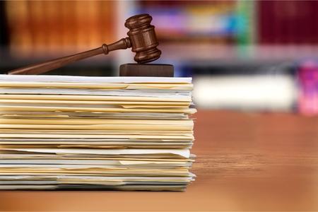 documentos legales: Sistema legal.