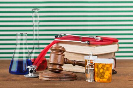 misbehavior: Medical rights.
