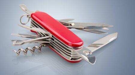 penknife: