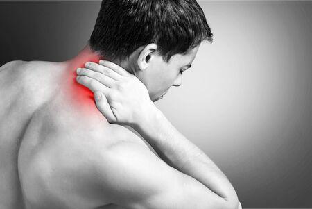 sportsmen: Pain.