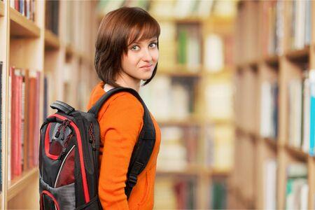 the student: Adolescente.