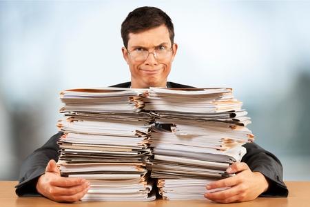 paperwork: Paperwork.