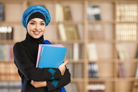 Arabic learner.