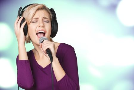 teenagers only: Karaoke.