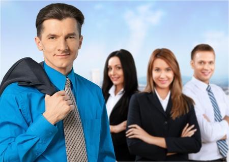 business leadership: Business Leadership.
