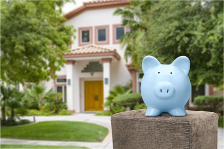pay raise: Mortgage savings.
