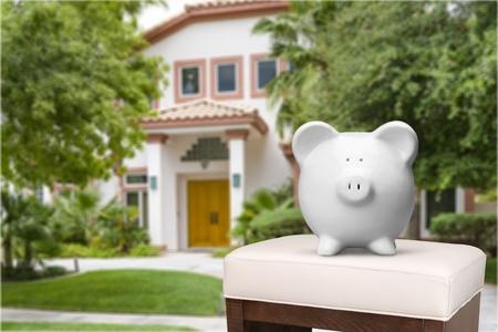 ingresos: Ahorro hipotecario.