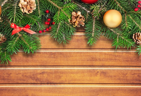 christmas background: Christmas Background.