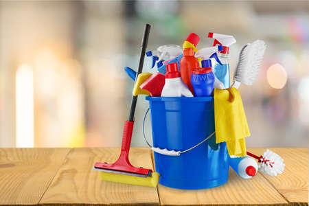 gospodarstwo domowe: Sprzątać.