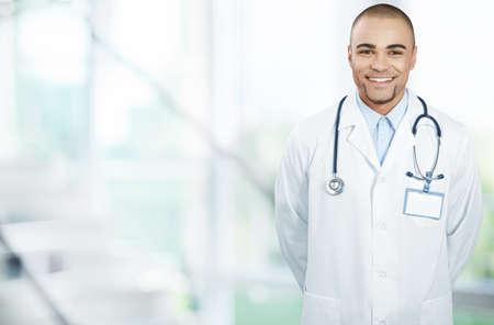 medic: Medic. Stock Photo