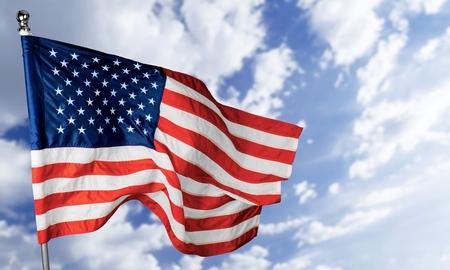 usa flags: American Flag.