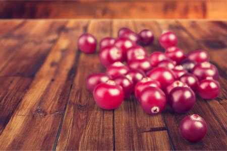 arandanos rojos: Cranberries.