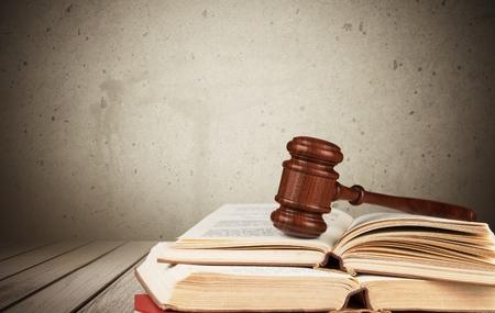 respecting: Law Books.