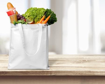 reusable: Groceries.