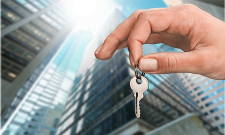 estate: Real Estate Key.