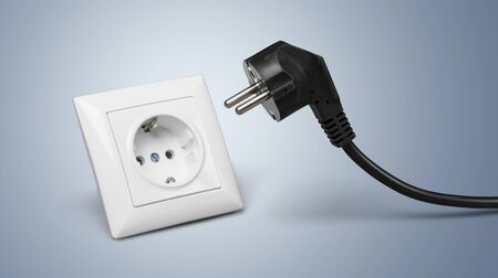 electric plug: Electric Plug.