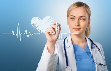 choosing: Doctor.