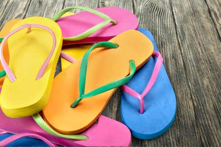 flipflops: Flip-flops.