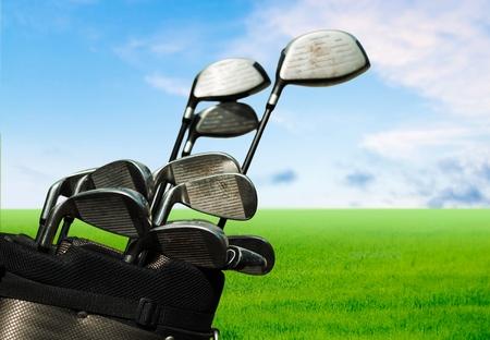 pursuits: Golf.