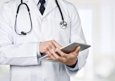 doctor tablet: Doctor tablet.