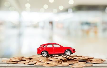 buying: Car Loan.