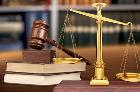 orden judicial: Corte.