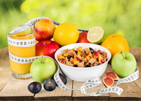 healthy lifestyles: Weight loss.