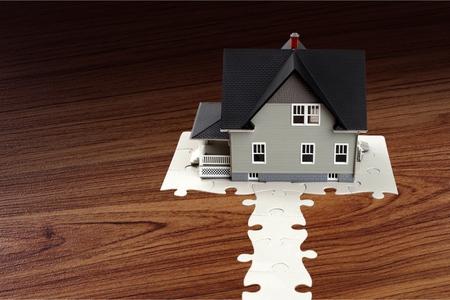 dollhouse: House.