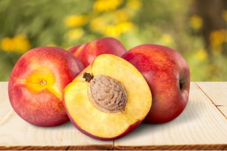 peach: Peaches.