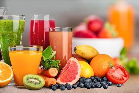 fruit drinks: Fruit drinks.
