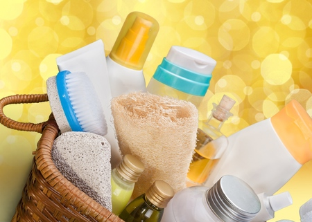 Personal Care: Personal care products.