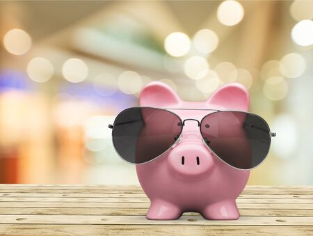 making a save: Sunglasses.