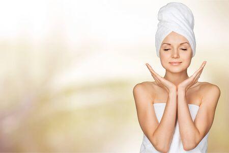 Spa Treatment.