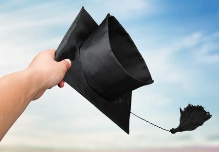 graduate: Graduation.