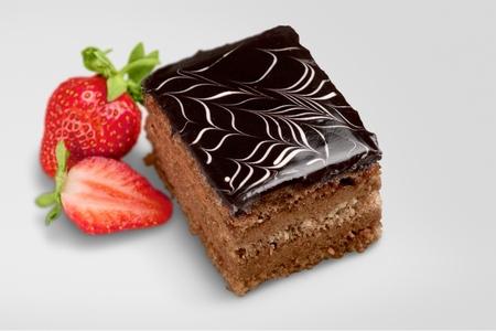 torte: Cake. Stock Photo