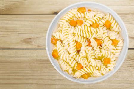 noodle soup: Noodle Soup.