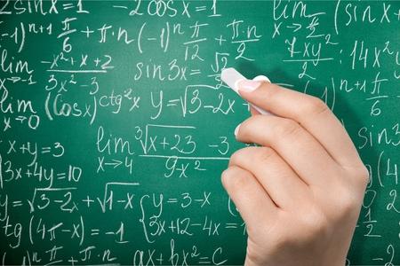 graph theory: Math.