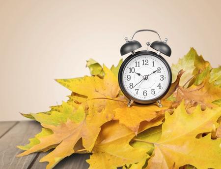 daylight savings time: Daylight Savings Time. Stock Photo