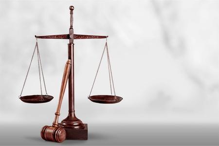 justice scale: Justice.