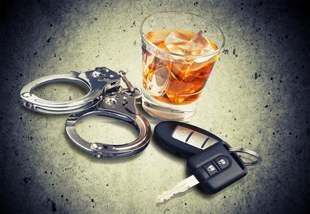 borracha: Conducir ebrio.