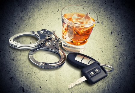 alcohols: Drunk Driving.
