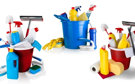 cleanup: Cleanup.