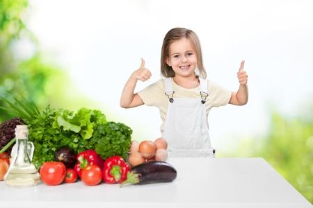 vegetarian food: Vegetarian food. Stock Photo