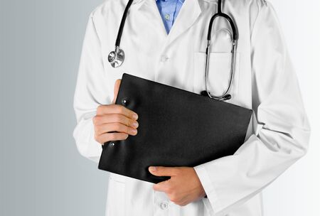 medical occupation: Doctor.