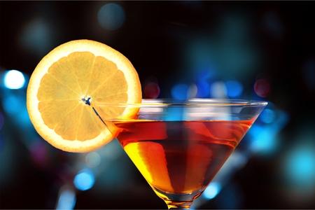 drinks after work: Aperitif.